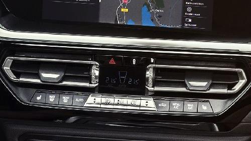 2019 BMW Z4 sDrive30i M Sport Interior 005