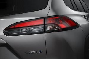 2020 Toyota Corolla Cross debuts, coming to Malaysia – 1.8L Hybrid, full ADAS
