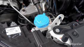 2020 Honda City 1.5L V Exterior 003