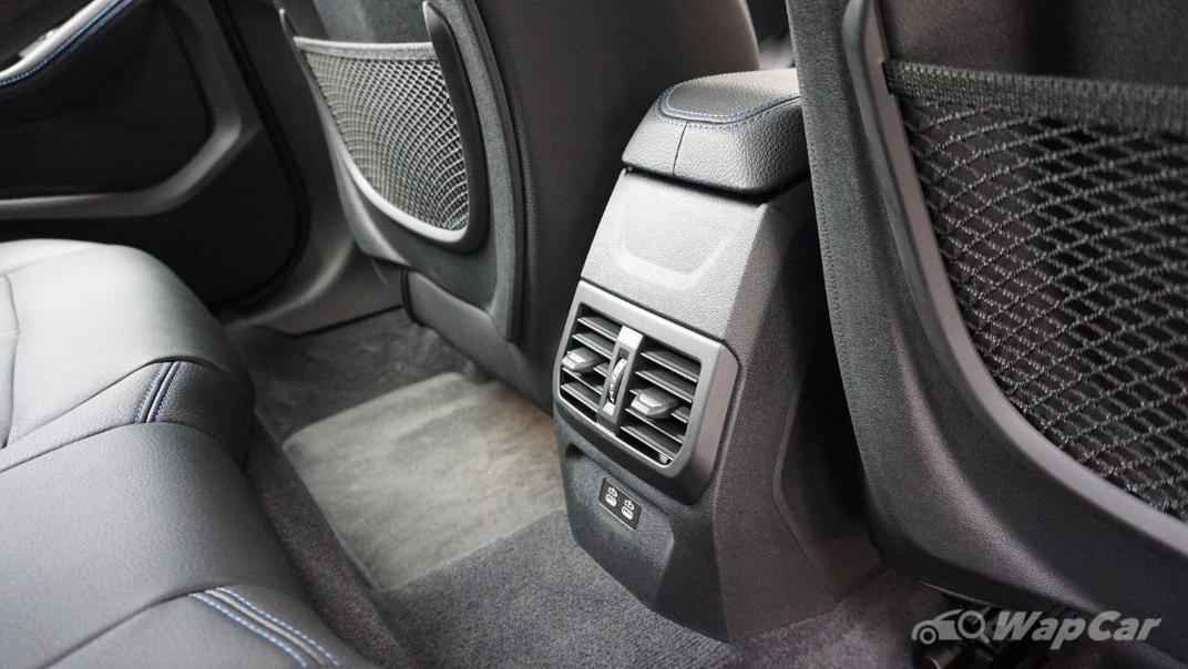 2020 BMW 2 Series 218i Gran Coupe Interior 084