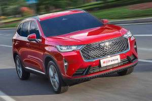Haval H6 airbags failed to deploy in C-NCAP crash test, cries foul over improper test