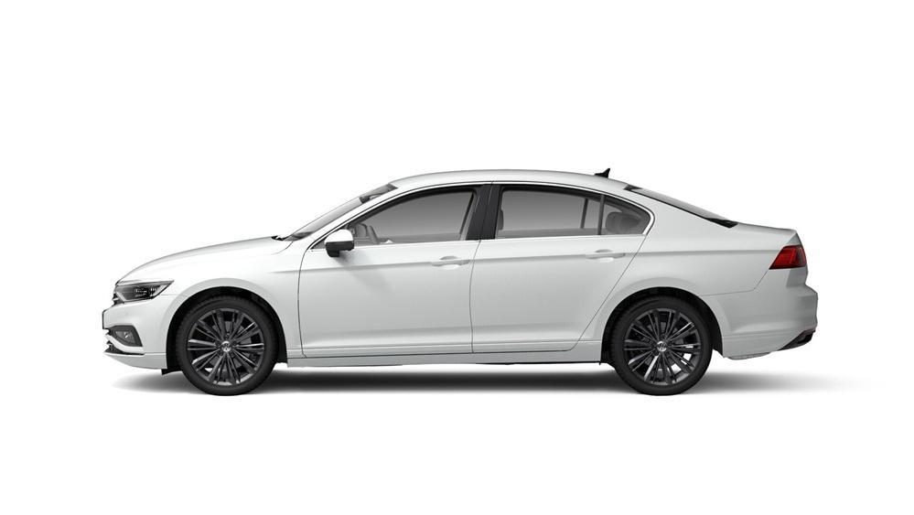 2020 Volkswagen Passat 2.0TSI Elegance Others 017