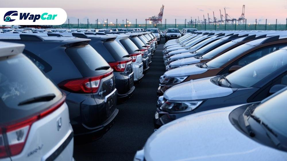 Economist calls to lift import and excise duties on CBU cars in Malaysia 01