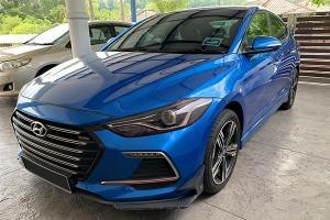 Owner Review: The C-Segment Underdog - Hyundai Elantra