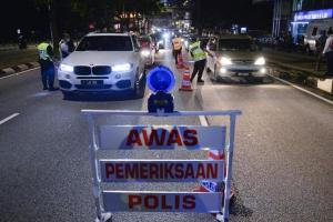 In case of another Neelofa, PDRM to hold stricter interstate measures during Ramadan