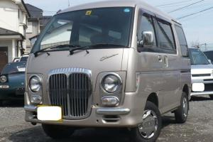 Once upon a time, retro-inspired JDMs were popular in futuristic Japan