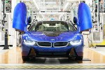 BMW commemorates the discontinuation of the BMW i8 with 18 custom-built units