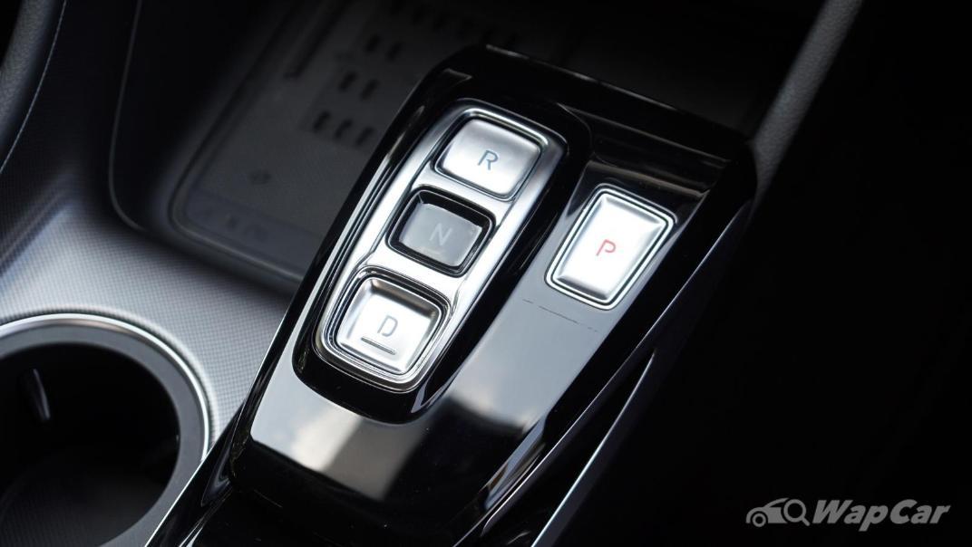 2020 Hyundai Sonata 2.5 Premium Interior 020