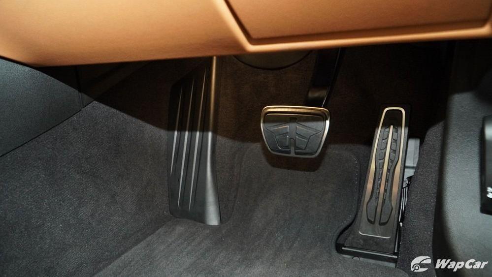 2019 BMW 3 Series 330i M Sport Interior 079