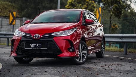2021 Toyota Yaris 1.5E Price, Specs, Reviews, Gallery In Malaysia | WapCar