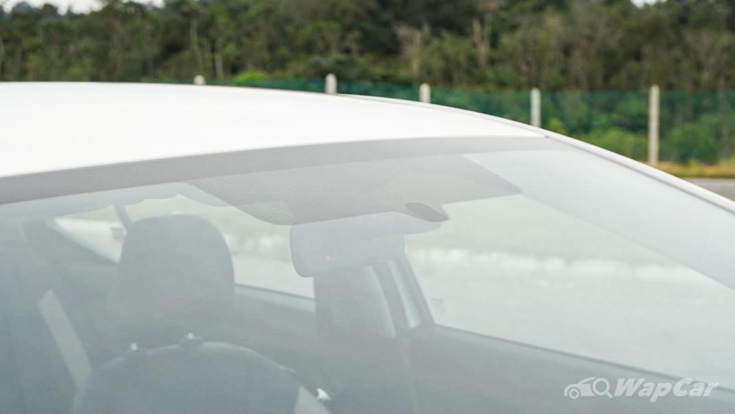 2020 Nissan Almera 1.0L VLT Exterior 025