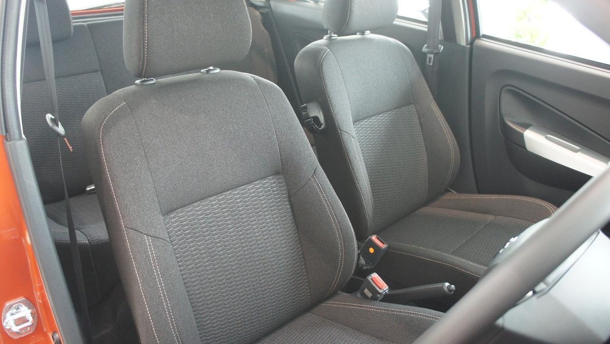 2019 Perodua Axia Style 1.0 AT Interior 082