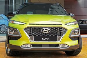 The X50's gatecrasher is here: Hyundai Kona launches tomorrow