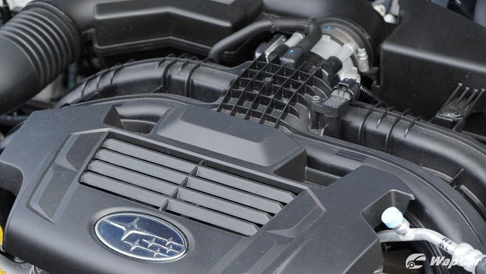 2019 Subaru Forester 2.0i-S EyeSight Others 008