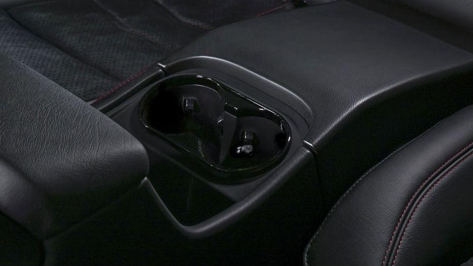 2018 Maserati GranTurismo GranTurismo MC Interior 005