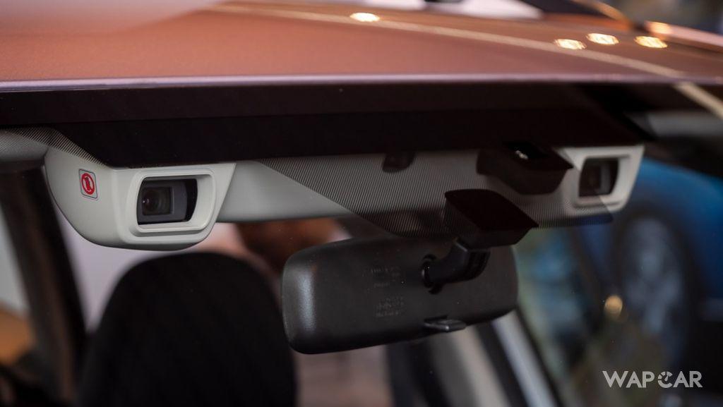 2019 Subaru Forester 2.0i-S EyeSight Others 001