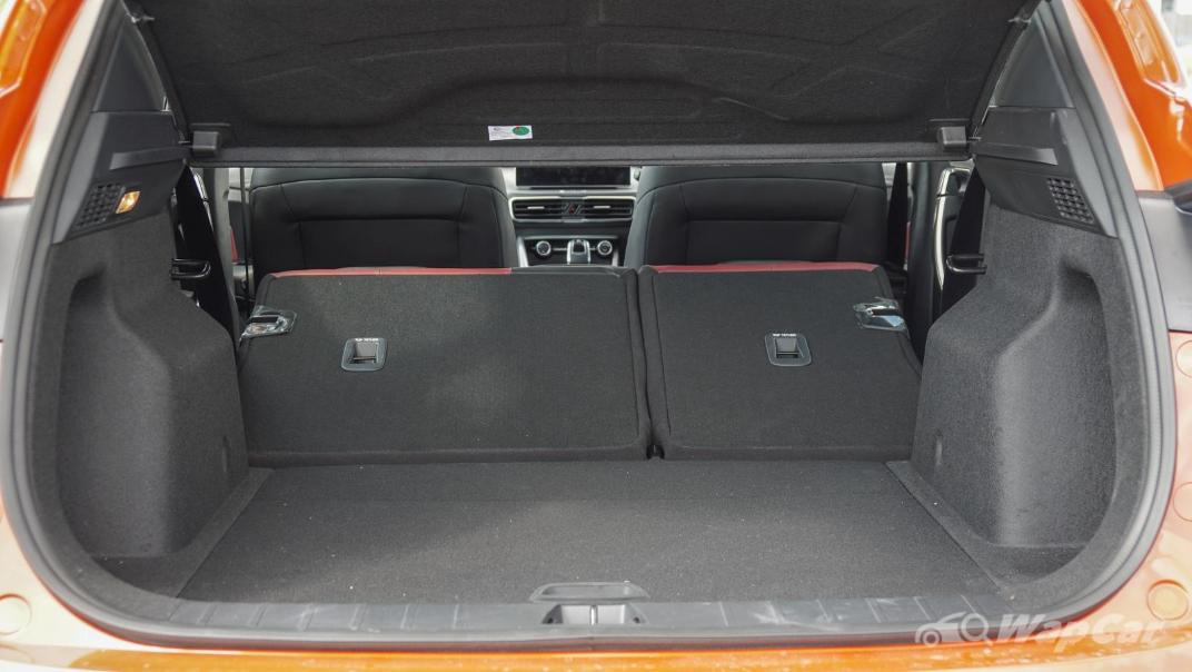 2020 Proton X50 1.5T  Flagship Interior 084