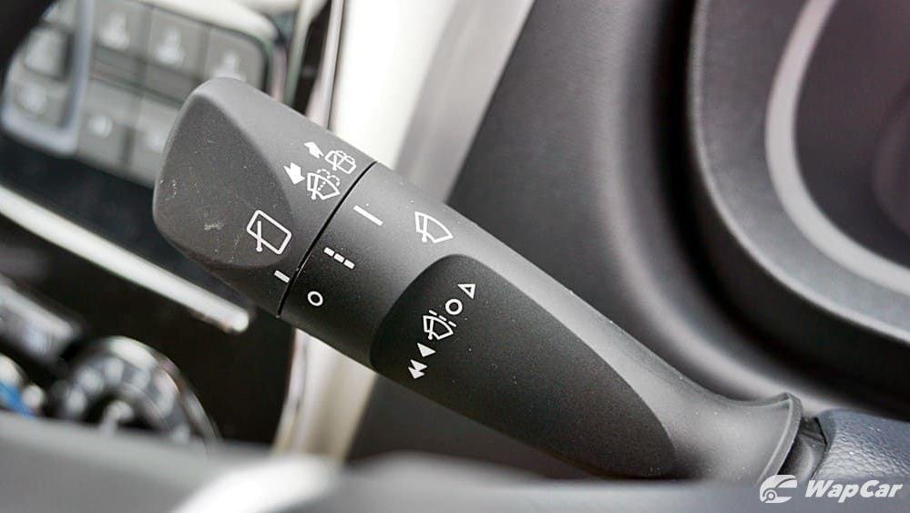 2019 Perodua Axia Style 1.0 AT Interior 004