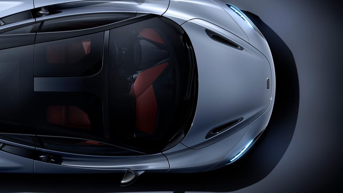 McLaren 720S(2019) Others 003