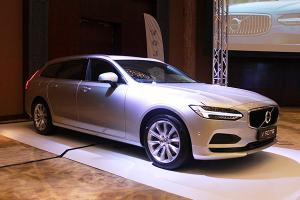 Volvo plans to drop some sedan and wagon models, focus on SUVs