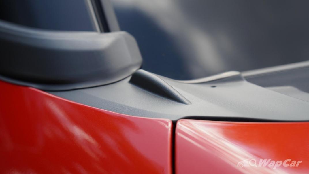 2021 Perodua Ativa 1.0L Turbo AV Special Metallic Exterior 041