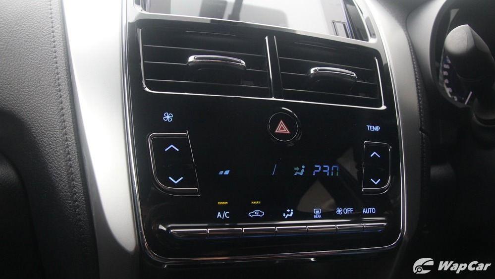 2019 Toyota Vios 1.5G Interior 043