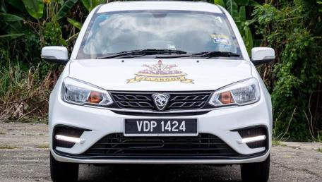 2019 Proton Saga 1.3L  Premium AT Price, Reviews,Specs,Gallery In Malaysia | Wapcar