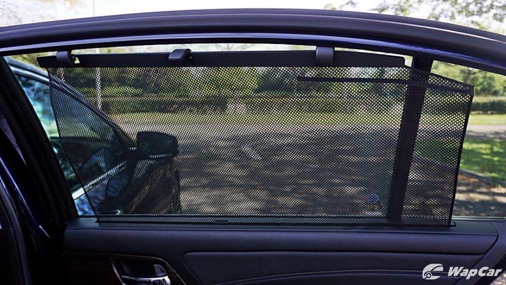 2018 Honda Accord 2.4 VTi-L Advance Interior 098
