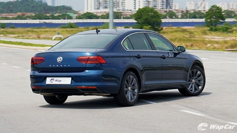 Special promos for VW cars this weekend, up to RM 4,000 in rebates 02