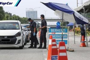 Hannah Yeoh gesa 'roadblock' dihentikan di KL & Selangor, trafik sesak