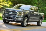 All-new 2021 Ford F-150 can do 1,126 km with one tank of petrol