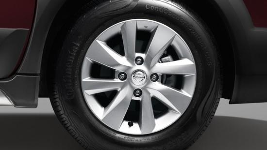 Nissan X-Gear (2018) Exterior 010