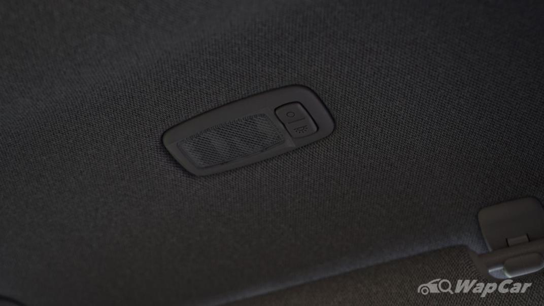 2020 Hyundai Sonata 2.5 Premium Interior 059