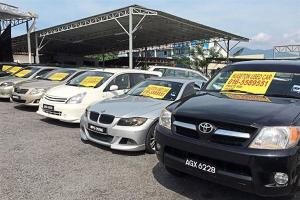 Despite losing 3 months of business, Malaysian used car sales hold steady in 2020