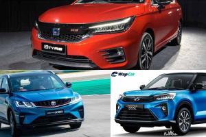 All-new 2020 Honda City: Should you get this over the Proton X50 or Perodua D55L?