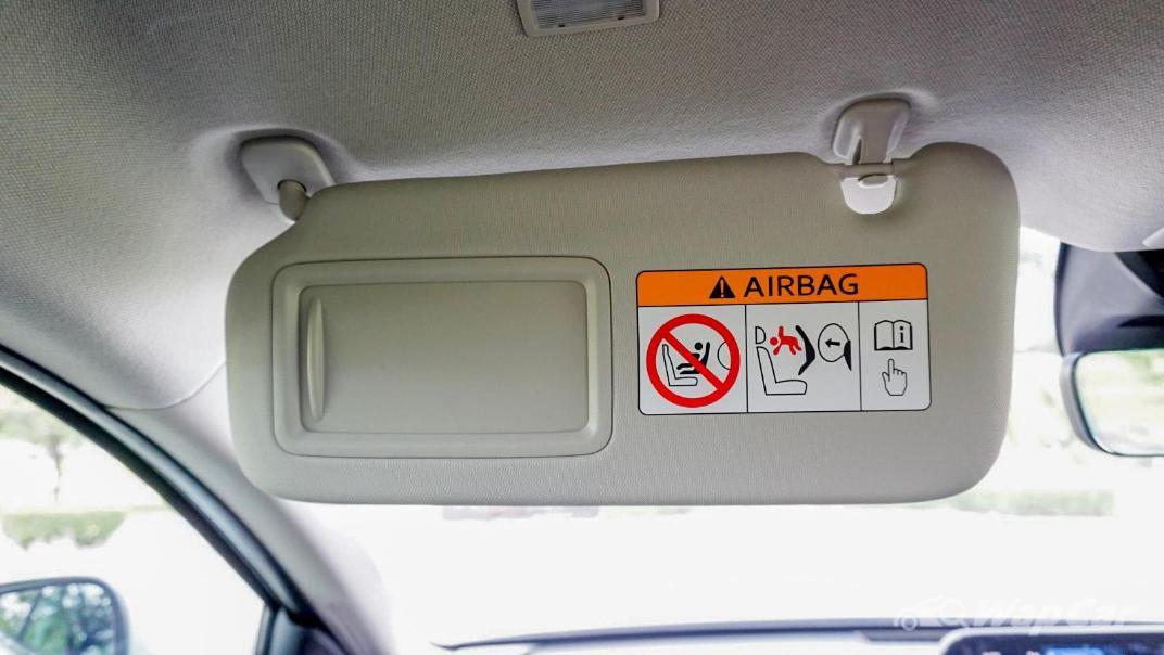 2020 Mazda CX-30 SKYACTIV-G 2.0 High Interior 056