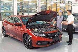 Get better protection with Honda's enhanced insurance package