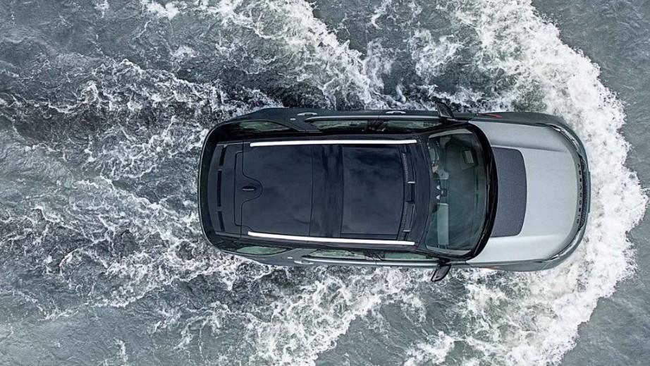 Land Rover Range Rover Sport (2017) Exterior 013