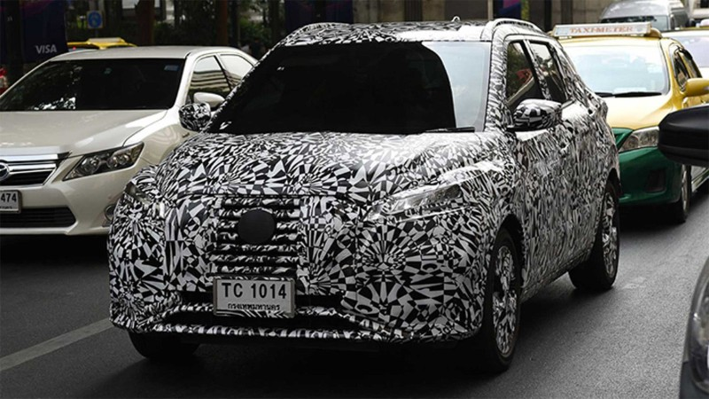 2021 Nissan Kicks e-Power is a hybrid alternative to Proton X50 and Honda HR-V 02