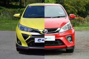 Used vs New: Same 1.5L engines, a used Toyota Yaris or new Perodua Myvi?
