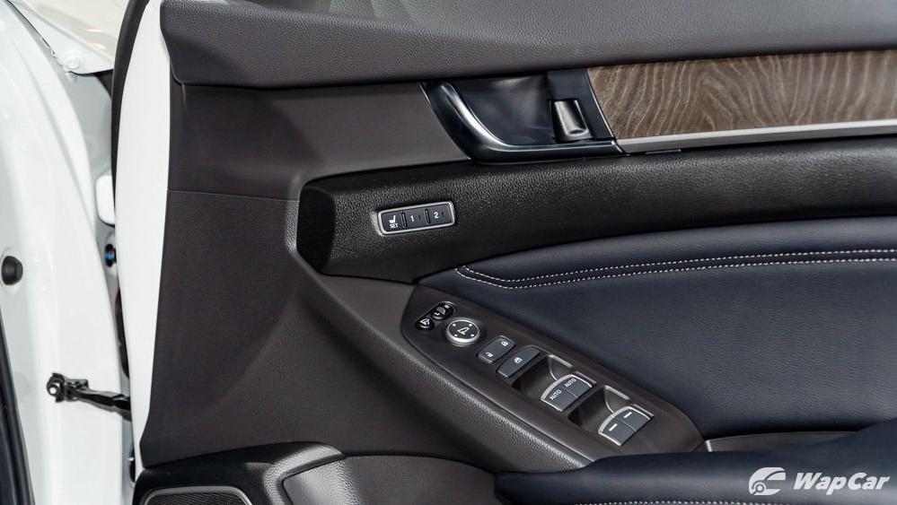 2020 Honda Accord 1.5TC Premium Interior 141