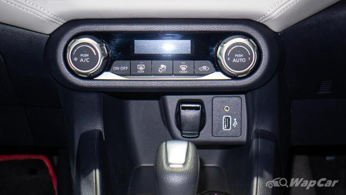2020 Nissan Almera Public Interior 007