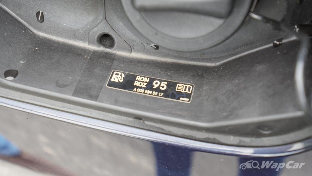 2020 Mercedes-Benz C-Class C 200 AMG Line Exterior 038