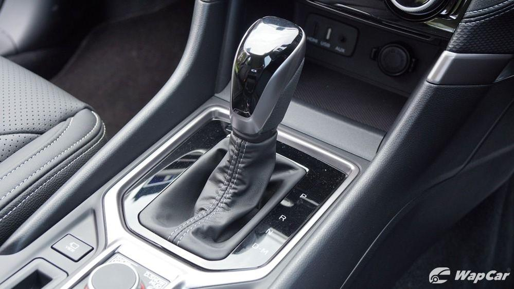 2019 Subaru Forester 2.0i-S EyeSight Interior 015