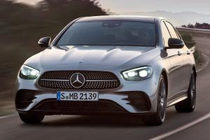 Coming soon to Malaysia: 2021 W213 Mercedes E-Class, more intelligent than the G30