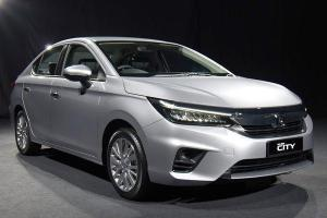 FAQ: All you need to know about the all-new 2020 Honda City (GN-series)!