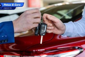 Jangan beli kereta 'sambung bayar' – risiko tinggi! Ini sebabnya.