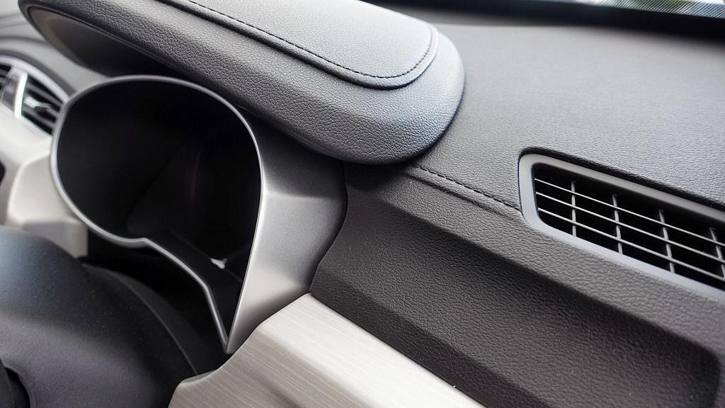 2018 Proton X70 1.8 TGDI Executive AWD Interior 034
