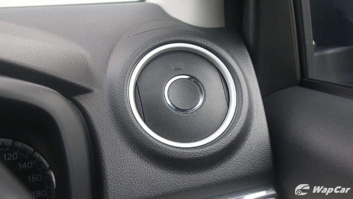 2019 Toyota Rush 1.5S AT Interior 008