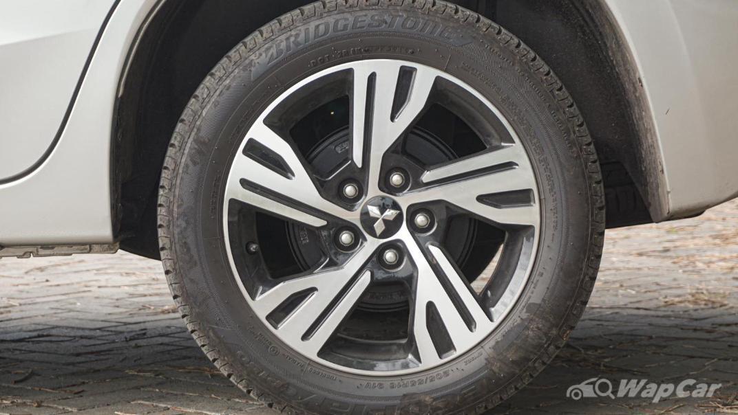 2020 Mitsubishi Xpander Upcoming Version Exterior 029